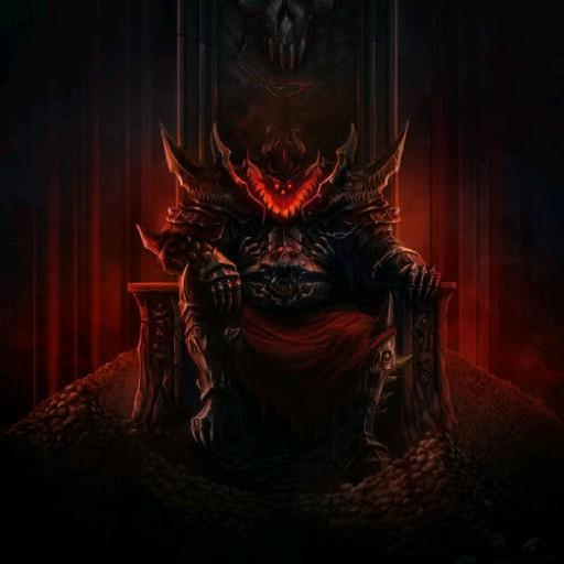 Grimdark Soul's avatar
