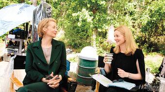 On the Set of 'Ozark' With Jason Bateman, Laura Linney as Season 2 Gets Grimmer