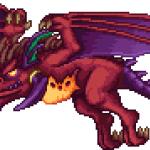 DinoRedRex's avatar
