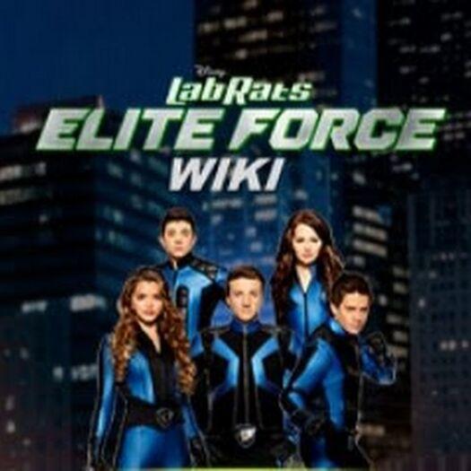 Elite Force Wiki