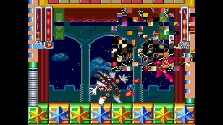 """[TAS] SNES Mega Man & Bass """"Mega Man"""" by sparky in 27:21.47"""