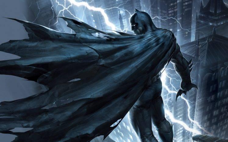 GothamRockstar