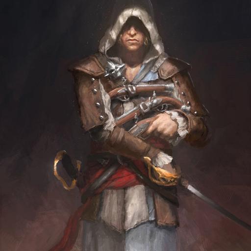 Edward Kenway117's avatar