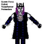 Queen Armada