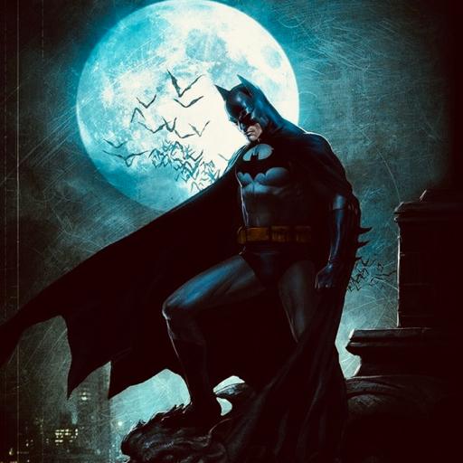 Batman190105's avatar