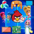 Angry Birds and S&S 202X's avatar