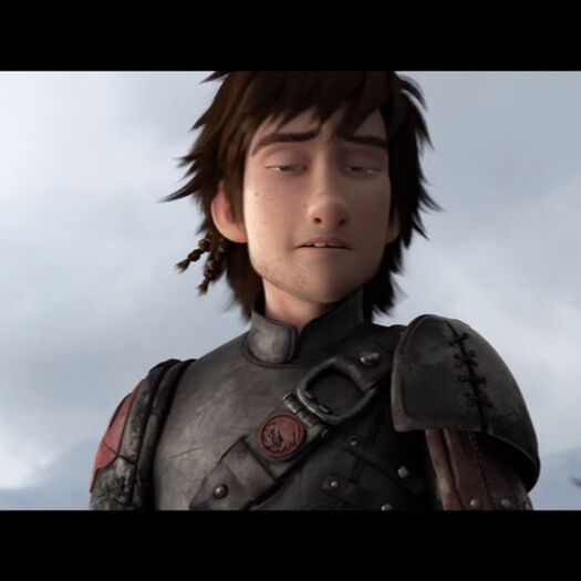 How To Train Your Dragon 2 Musikvideo