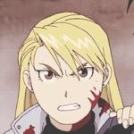 Fire Garnet's avatar