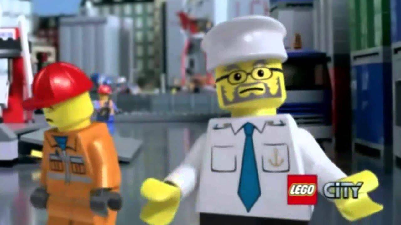LEGO City HEY!!!