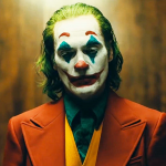 The Joker Who Smiles's avatar
