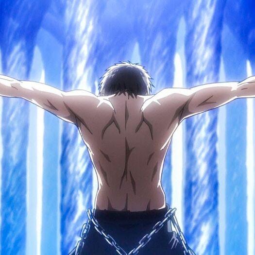 Shingeki no Kyojin Season 3「AMV」- My Fight