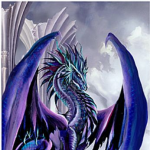 La dragonne's avatar