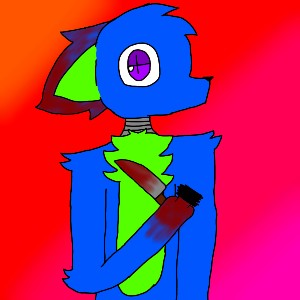 SecurityPuppetFNaF's avatar