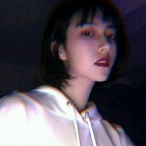 我爱's avatar