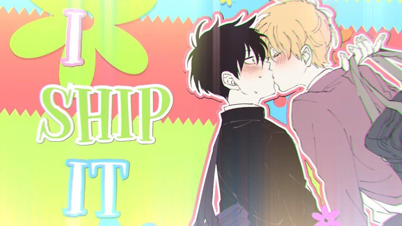I Ship It|| PUBLIC MEP
