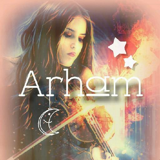 Arham Nightowl's avatar