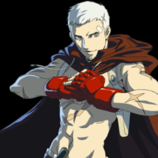 Luke Kresnik's avatar