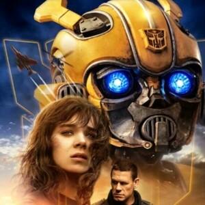 OptimusPrime Bumblebee's avatar