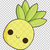 Pineapplekiwi
