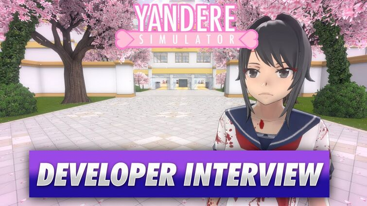 Yandere Simulator: An Interview/YandereDev   The Duel Screens Podcast #80