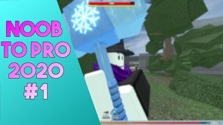 Terminated   R2DA Noob To Pro 2020 #1