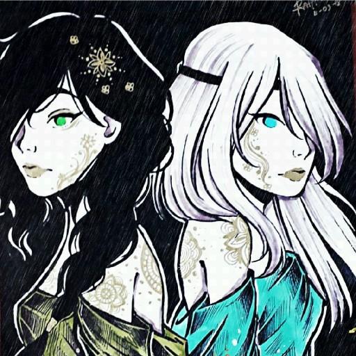 ThisIsRiderHana's avatar