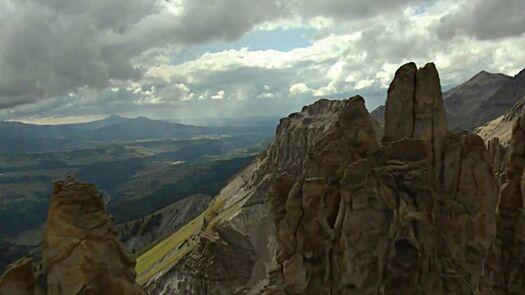 Colorado aus der Luft | spiegel.tv