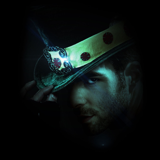 The Mad Hatter official's avatar