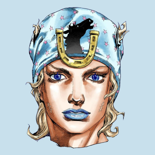 Johnny joestar2's avatar
