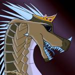 Queen Samarra's avatar