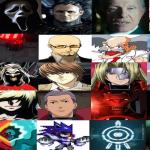 Villains138