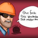 Battle mechanic's avatar