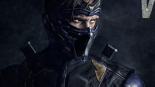 Ninak Kicks Off Valiant's Cinematic Universe By Fighting It