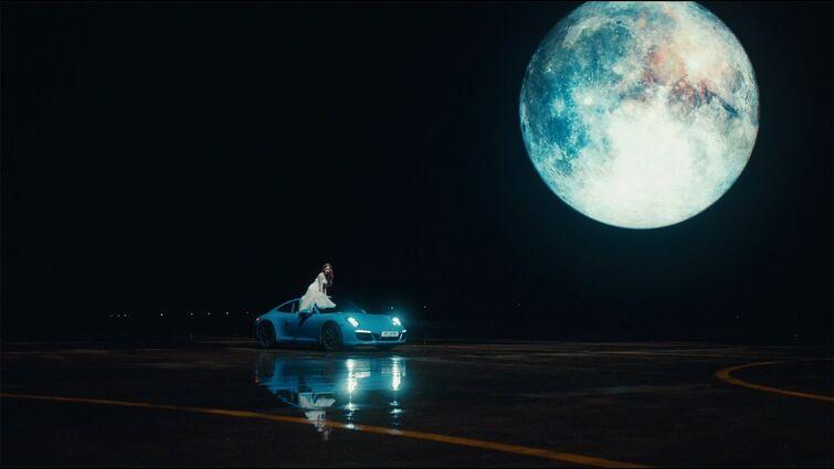"""[MV] 이달의 소녀 (희진, 김립, 진솔, 이브) """"Not Friends"""" (Prod. RYAN JHUN(라이언전))"""
