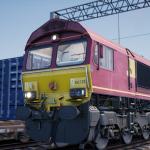 TrainSim 1