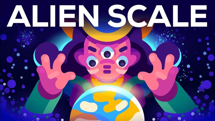 How to Find Alien Civilizations – The Kardashev Scale