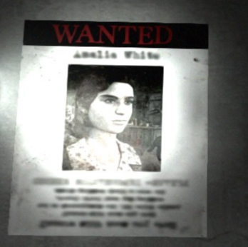 Theory Time #02: Amelie White