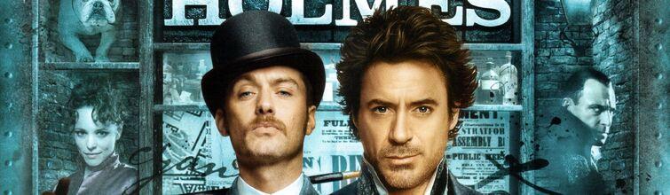 Robert Downey Jr. aún tiene en mente 'Sherlock Holmes 3'