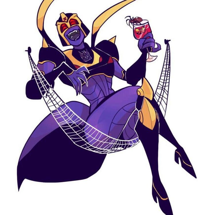 BlackarachniaisOG's avatar