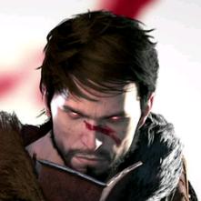 Jedi Master Hawke's avatar