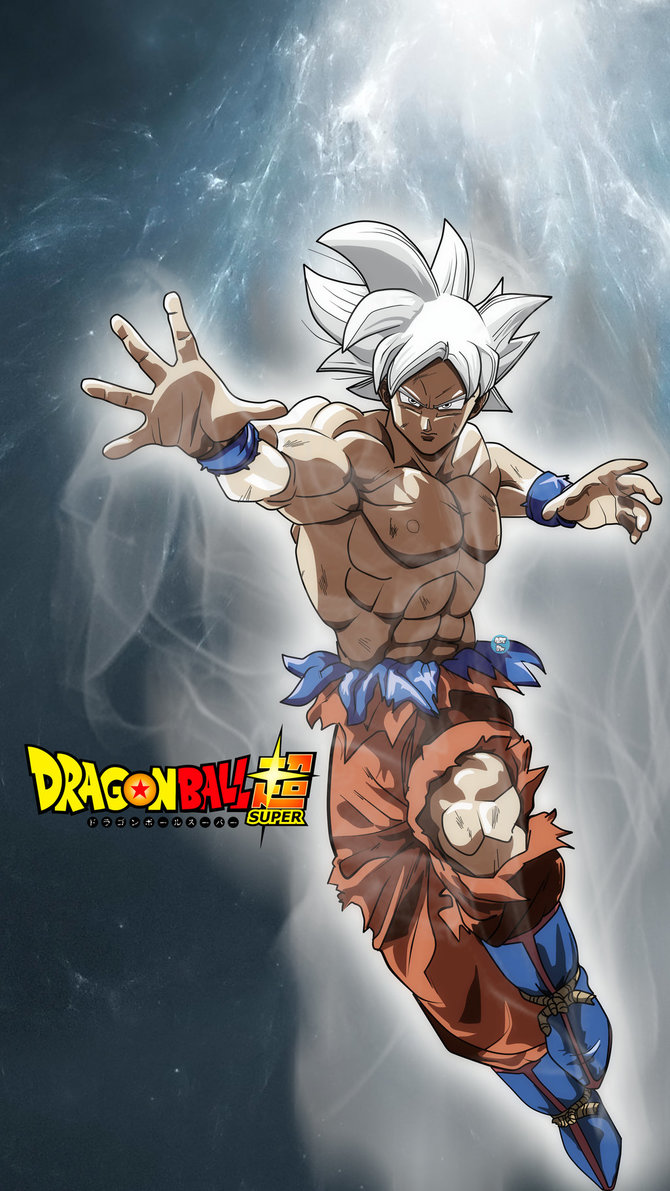 Is Super Saiyan Blue Gokus Strongest Form Or Is It Ultra