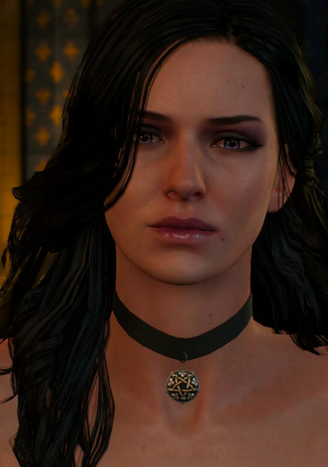 É a personagem mais linda de todos os games?