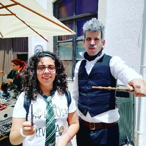 Leonor Magica's avatar