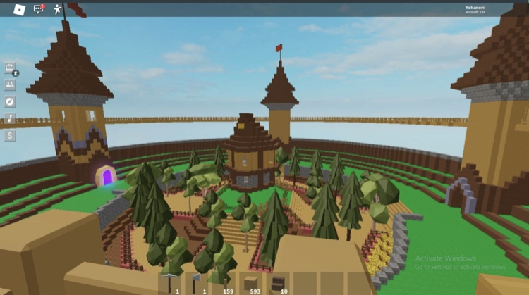 Best Roblox Skyblock Island You Have Ever Seen Fandom