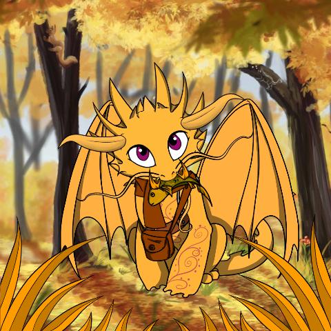 Brincanubes's avatar
