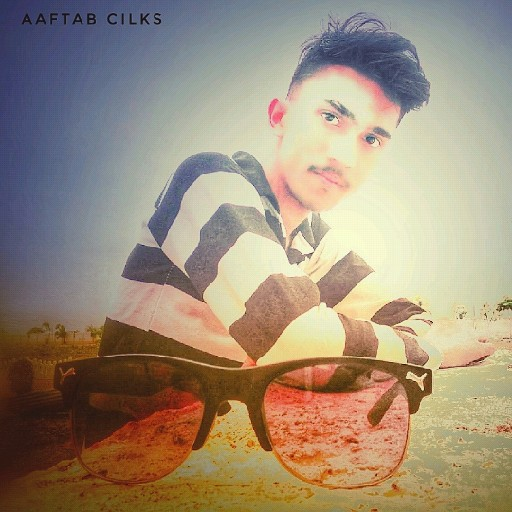 Sayyed Aaftab's avatar