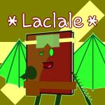 Laclale