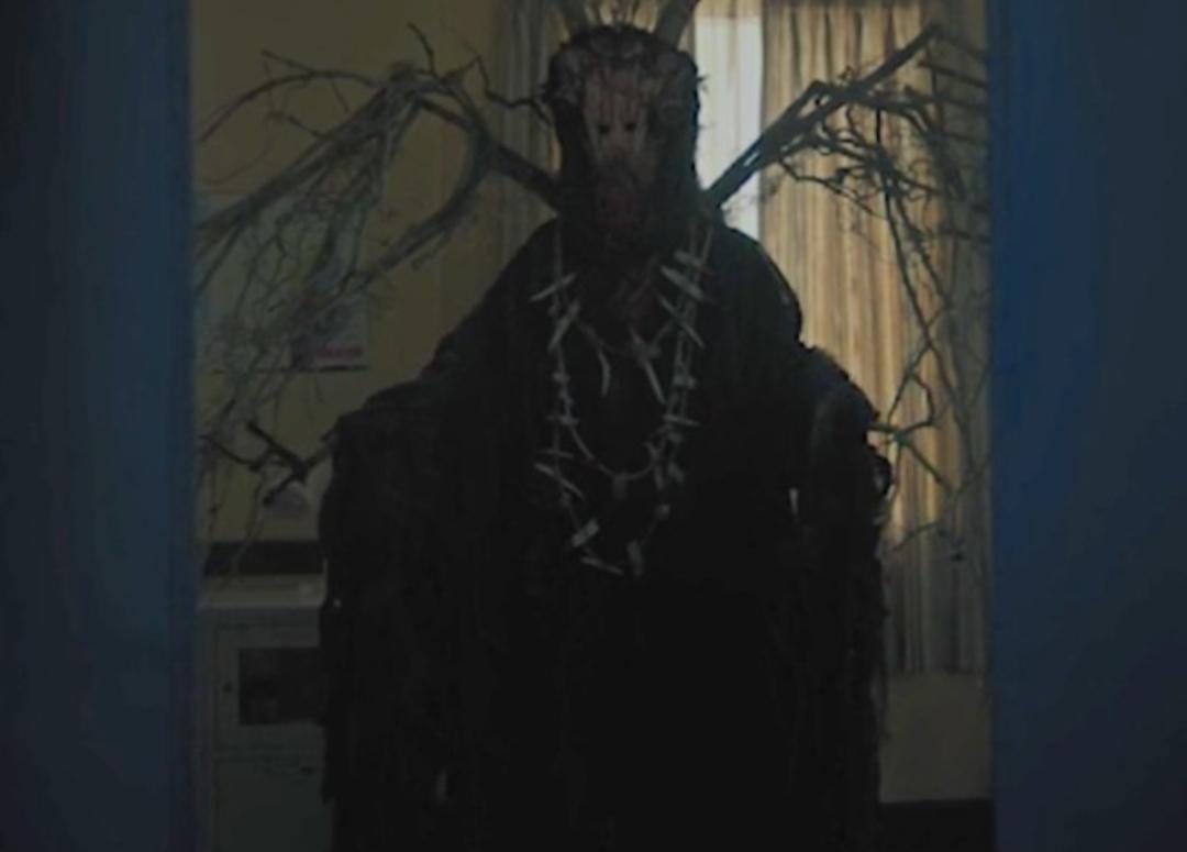 Riverdale Gargoyle König