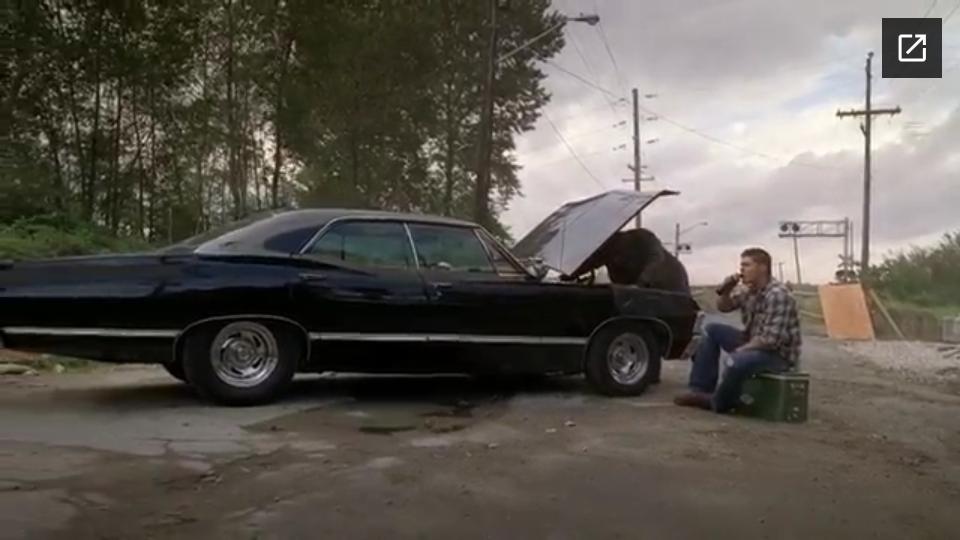 Aquele carro que nós amamos !