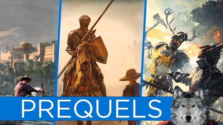SPIN-OFF: 7 Prequels bei HBO in Planung!